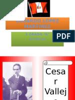 Cesar Vallejo.pptx