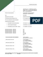 1, 2 y 3 Datos Generales, Antecedentes y Descripcion Del Proyecto