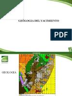 Geologia y Mineralogia Yac. Caliche