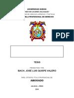 Caratula Pio Jose