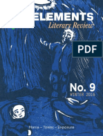 3elements Review Winter Journal Issue 9 2016