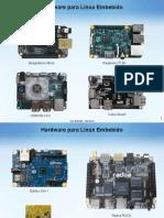 Linux Embebido - DiSSE - Clase 2