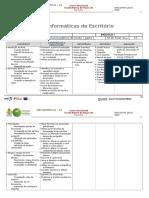 CURSO VOCACIONAL - PLANIFICAÇÃO DE AIE#2015