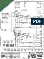 25580-220-m5-0330-00201 Rougher Flotation Circuit Process Flow