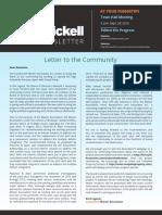 IconBrickell Newsletter