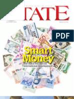 State Magazine, November 2009