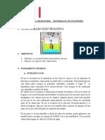 Dorado Electrolitico 2016 Materiales