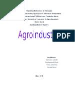 agroindustria lilibeth
