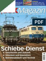 Lok Magazin - Mai 2016