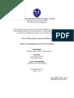 Valores de Referencia de La Función Pulmonar en Niños de 5 -10 Años