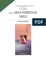 LaUnicaPuertaAlCielo_CharlesStanley.pdf