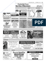 Suffolk Times Service Directory