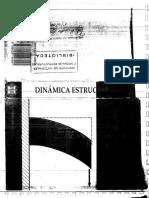 Dinamica estructural. Mario Paz