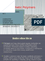 Synthetic Polymer
