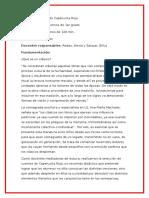 Proyecto -Museo de Caperucita Roja