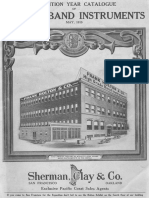 Holton 1915 Exposition Catalog