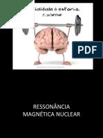 Aula 7 - Ressonância Magnética.pdf