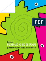 Livro Texto Curso Prevencao - 2014