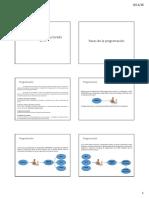 presentacion de programacion basica