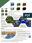 Archipelago Crib Sheet