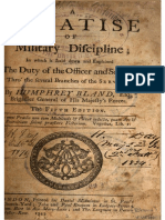 A Treatise of Military Discipline