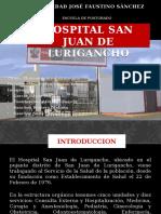 Hospi San Juan