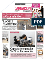 Encarnación Magazine 16