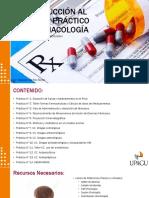 Introducción Farmacología