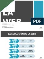 LA WEB