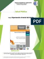 Guia Practica Clinica de Hipertension Arterial(2)