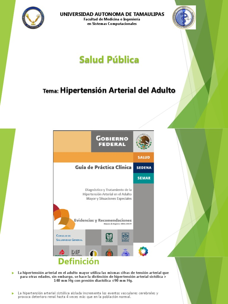 Guia Practica Clinica de Hipertension Arterial(2..