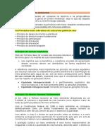Direito Ambiental - PARÁ