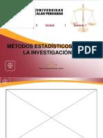 Metodos Estadisticos Para La Investigacion - Alexander Perez Morales