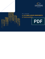 Madhavaram Pre Launch Brochure LR