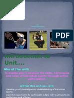 Unit 9 - Lesson One Intro to Unit