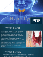 Thyroid Power Point