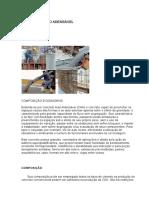 Concreto Auto Adensável- Tecnologia Da Construção (Salvo Automaticamente)