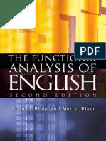 The Functional Analysis of English.pdf