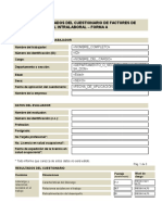 Formato Informe Individual Intralab Forma A