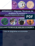 Apendice 1 Sloman Algunas Tecnicas de Analisis Economico Segunda Clase