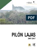 Plan de Vida_Pilon Lajas