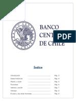 Informe Banco Central de Chile Final