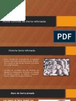 Muros Cortinas Diapositiva