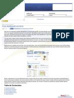 Crear Dashboard Con Excel