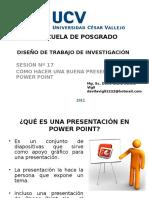 Como Hacer Una Buena Presentacion en Power Point- (1)