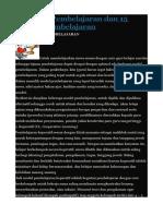 65 Model Pembelajaran Dan 15 Metode