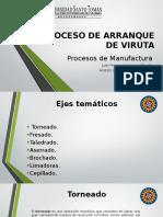 expo procesos de manufactura