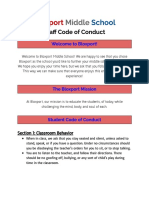 bloxport middle school    student code of conduct - google docs