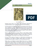 Simon Patino Bibliografia