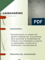 Gainsharing Cristhian Manrique Llerena